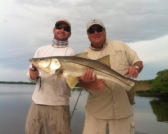 Captain Jay`s Fishing Charters