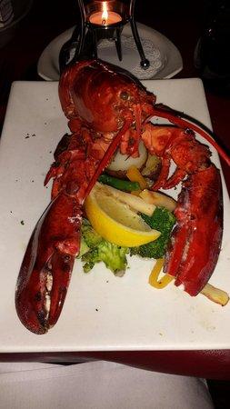 Big Daddy'S Crab Shack And Oyster Bar : Fresh Atlantic Lobster