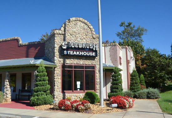 Sagebrush Steakhouse: Big Improvement in Service and Quality of Food