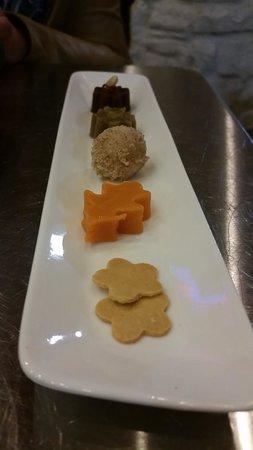 Sobban: Dessert...
