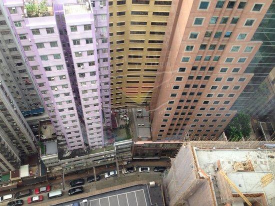 Gloucester Luk Kwok Hong Kong: 24th floor