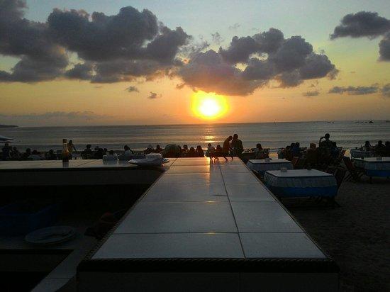 Kedonganan Beach