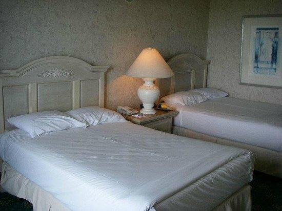 Palasia Hotel Palau: これでもコロールでは高級の部類