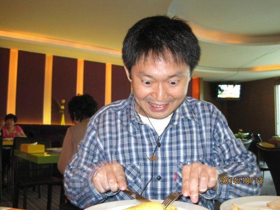 Hip Bangkok: Dining