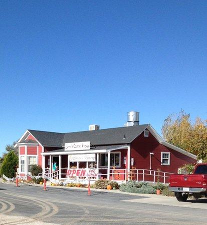 Lattin Farms : Lattin's Country Kitchen and Bakery