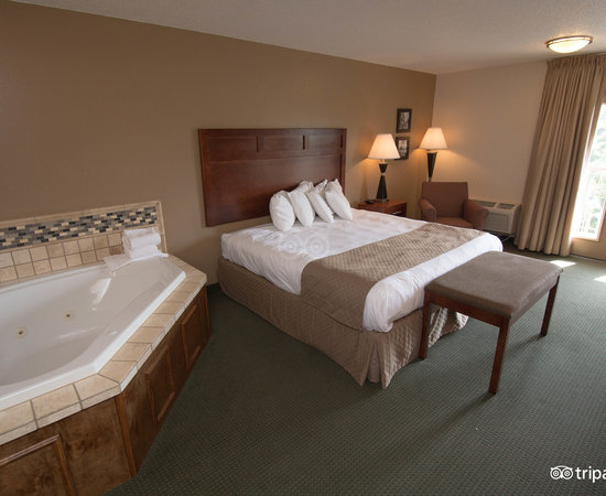 Cheap Jacuzzi Rooms In Pigeon Forge Tn