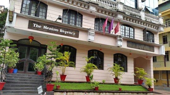 The Menino Regency: Good