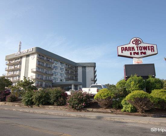 Park Tower Inn Pigeon Forge Room Rates