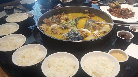 ShunDe Lao TianXin Restaurant (NanShan)