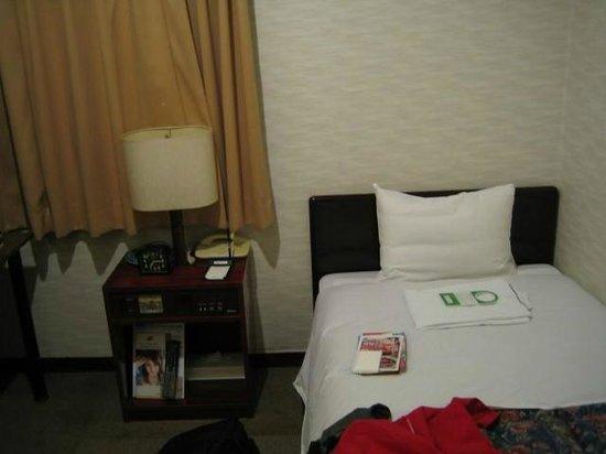 Smile Hotel Utsunoimiya: room