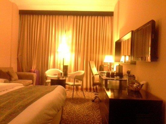 Montreal Hotel Room Double With New Decoration Picture Of Dorus Hotel Dubai Tripadvisor