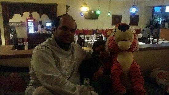 Ganesh Utsav: اجمل رحﻻة مع اطفالي