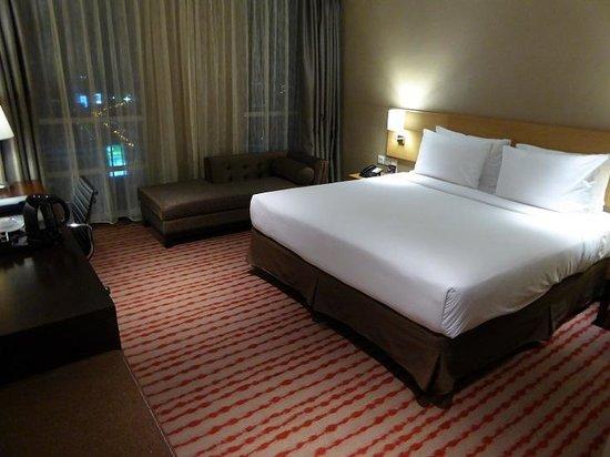 JS Luwansa Hotel and Convention Center : 1909室