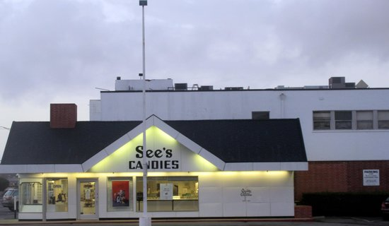 see s candy store and factory south san francisco ca picture of