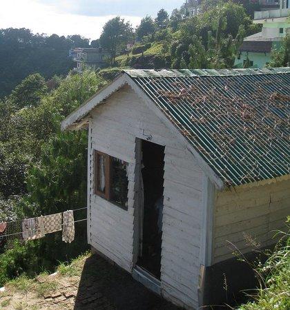 Sherpa Alpine Cottage: Karuna hut