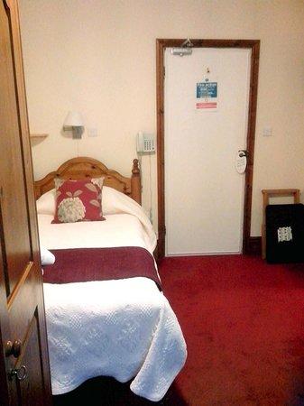 Wasdale Head Inn : Single Room - 'Wilson'