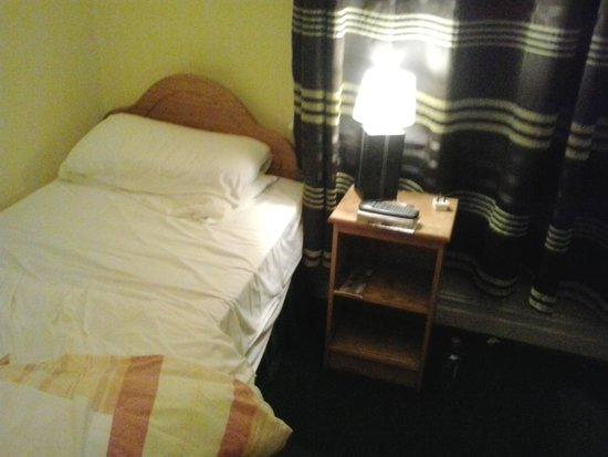 Botanic Villa: Room nbr 3