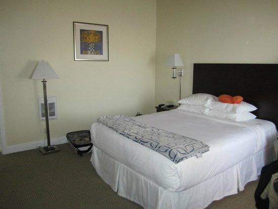 Presidio Motel: Zimmer im 1. Stock
