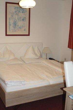 Hotel Altmann: Our oom