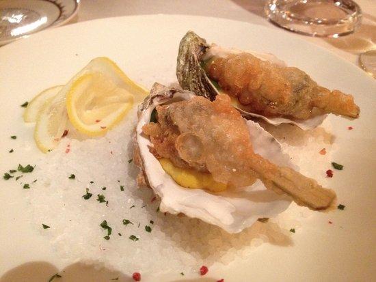 Osteria Da Fiore : Good !