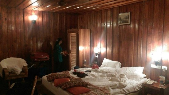 Thekkady - Woods n Spice, A Sterling Holidays Resort : ROOM number 408