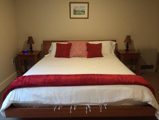 WilloBurke Inn & Lodge: Balcony Room