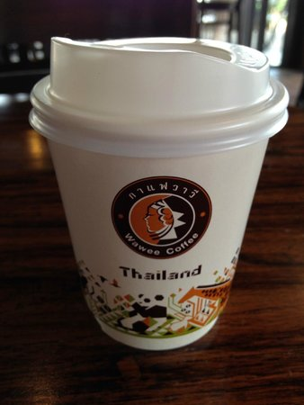 Wawee Coffee : Serivce to be improved