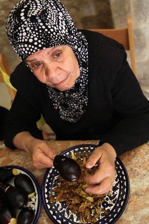 Bait Al Karama Cooking Class: Bait Al Karama - Slow Food Nablus - Old City Nablus, Palestine