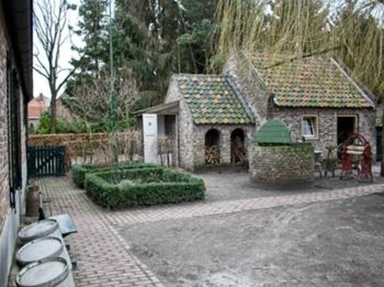 Gemert, เนเธอร์แลนด์: Bakhuis
