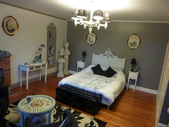cap ouest b b guilvinec france voir les tarifs 42 avis et 22 photos. Black Bedroom Furniture Sets. Home Design Ideas