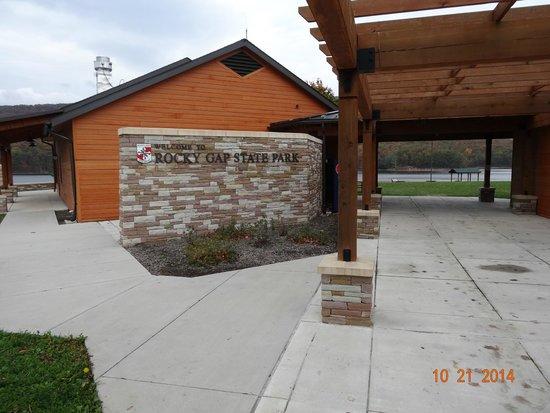 Rocky Gap State Park, Cumberland, MD