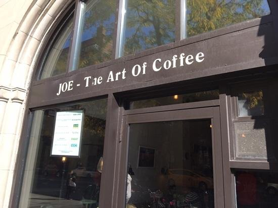 Photo of Cafe Joe: The Art Of Coffee at 405 W 23rd St, New York, NY 10011, United States