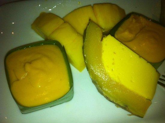 Ayuthaiya: Dessert