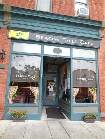 Beacon Falls Cafe Beacon Ny