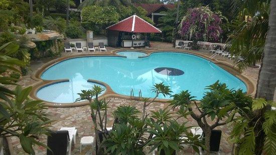 NovaSamui Resort Koh Samui: נוף מהחדר