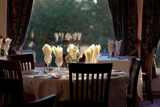 Edenhall Country House & Restaurant
