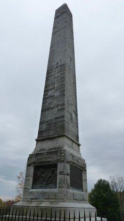 Oriskany Monument