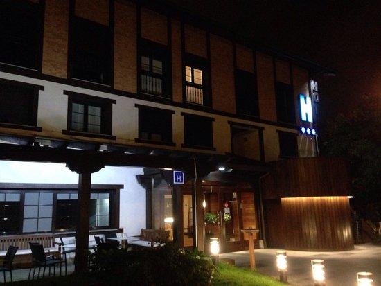 Hotel Atalaia : Mejor hotel de Irún