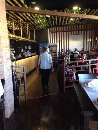 Restaurante Casa Yong