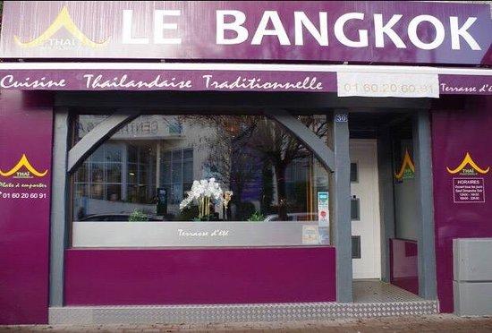 Le Bangkok