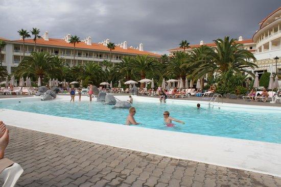 Hotel Riu Arecas Reviews