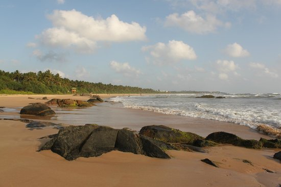 Bentota, Sri Lanka: 2