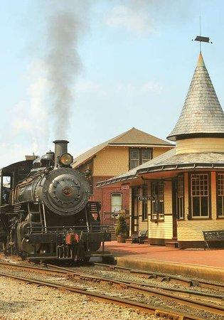 New Hope & Ivyland Railroad: mint condition