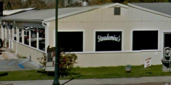 Stoudemires Restaurant Live Oak Restaurant Reviews Phone Number