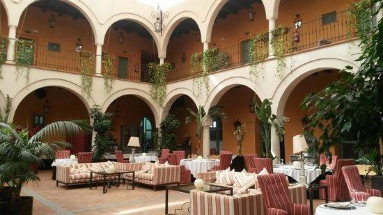 Hacienda Montija: Hacienda Excelente