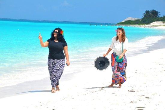 Holiday Home Kelaa : Beach