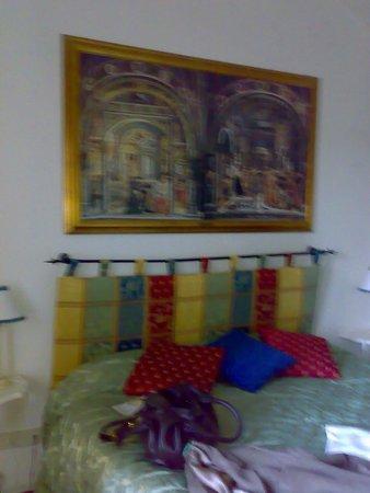 Il Casato Residenza d' Epoca bnb : Camera