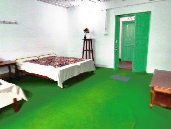 GMVN Tourist Rest House Gangotri: Room
