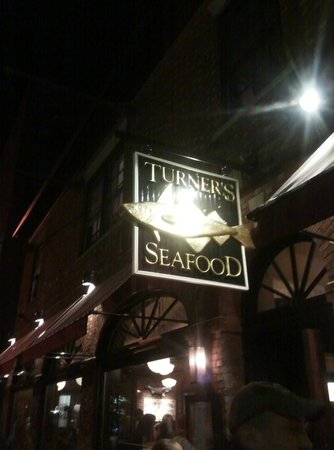 Turners Seafood