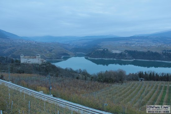 Dos Di Pez, Terrazza Panoramica: Veduta panoramica dal Dos di Pez